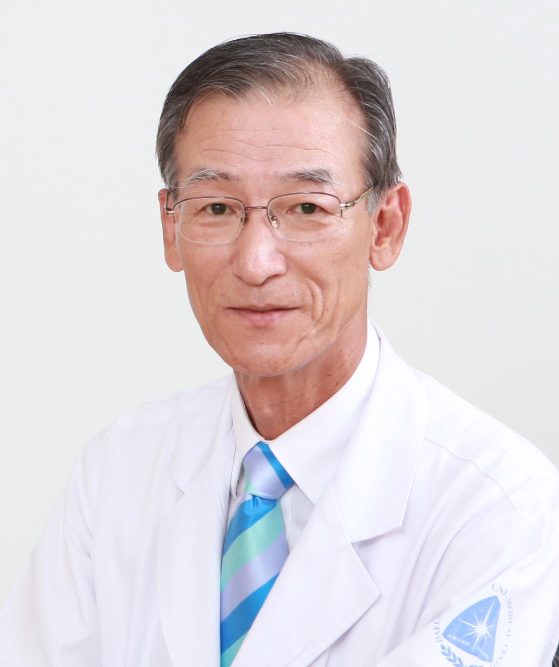 김시동 교수